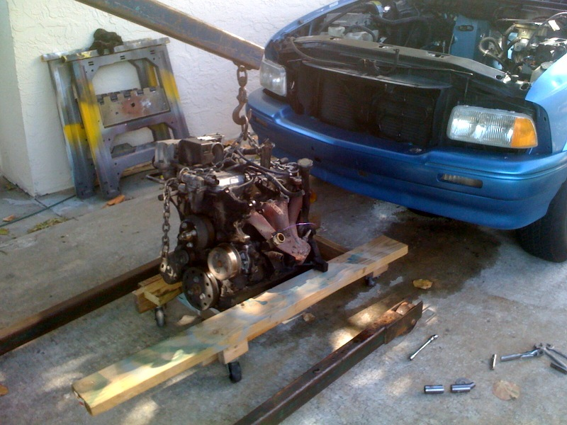 engine-removed